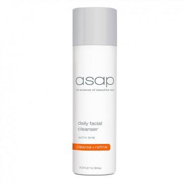 ASAP Daily Facial Cleanser 200ml
