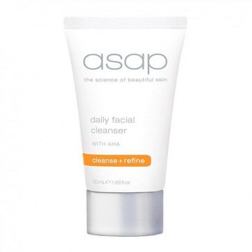 ASAP Daily Facial Cleanser 50ml