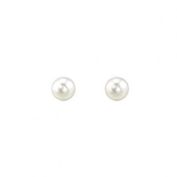 Atida Exclusive Miniature Pearl Studs