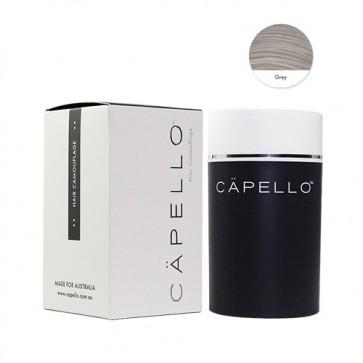 Capello Hair Camouflage Grey