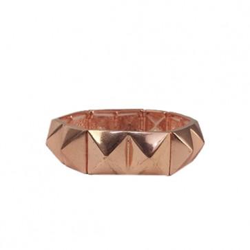 Atida Exclusive Pyramid Bracelet