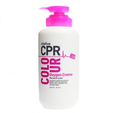 Vitafive CPR Colour Oxygen Creme Reconstructor