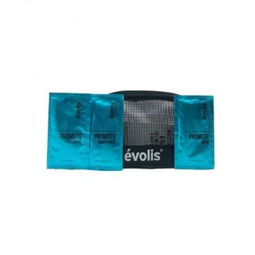 Evolis Promote Sample Pack