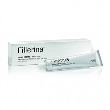 Fillerina Night Cream (Grade 1) 50ml