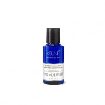 Keune 1922 by J.M Keune Fortifying Shampoo 50ml