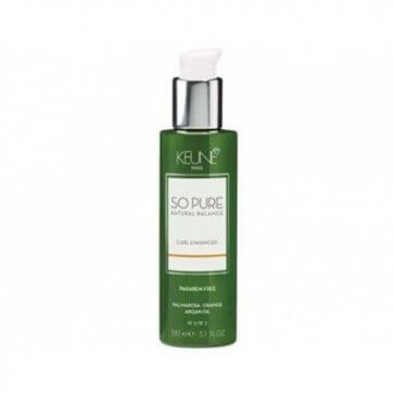 Keune So Pure Curl Enhancer 150ml