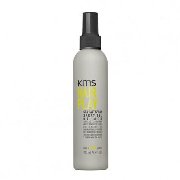 KMS Hair Play Sea Salt Spray 200ml