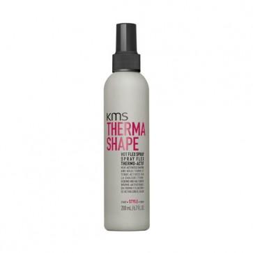 KMS Therma Shape Hot Flex Spray 200ml