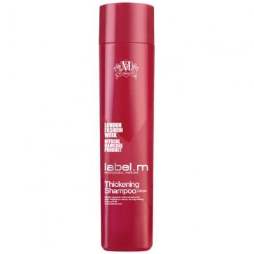 Label M Thickening Shampoo 300ml