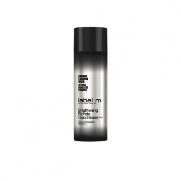 Label M Brightening Blonde Conditioner 200ml