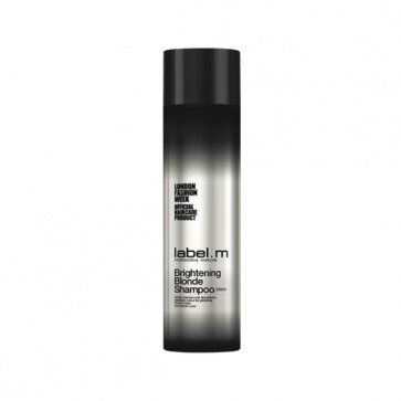 Label M Brightening Blonde Shampoo 250ml