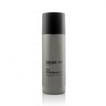 Label M Dry Shampoo 200ml
