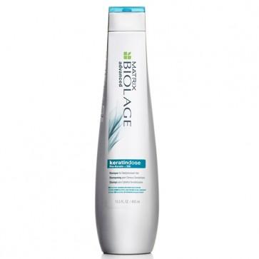 Matrix Biolage Advanced KeratinDose Shampoo 400ml