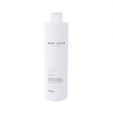 Nak Ultimate Cleanse Shampoo 375ml