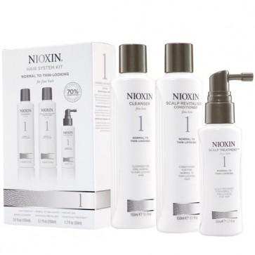 Nioxin Hair System Kit 1