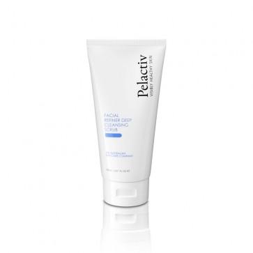 Pelactiv Facial Refiner Deep Cleansing Scrub 150ml