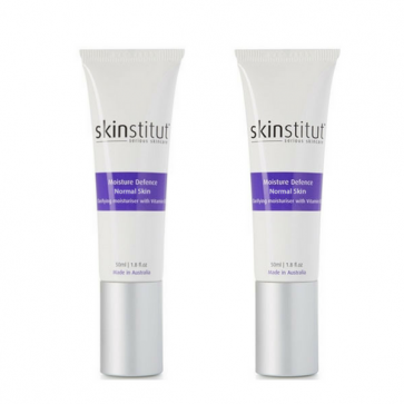 Skinstitut Moisture Defence, Normal Skin Duo