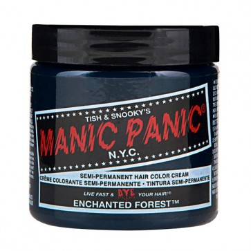 Manic Panic Hair Color Cream Enchanted Forest 118ml
