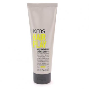 KMS Hair Play Messing Creme 125ml