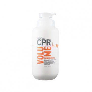 Vitafive CPR Volume Shampoo 900ml