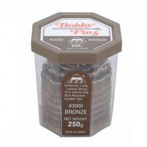 555 Bobby Pins 2inch Bronze 250g