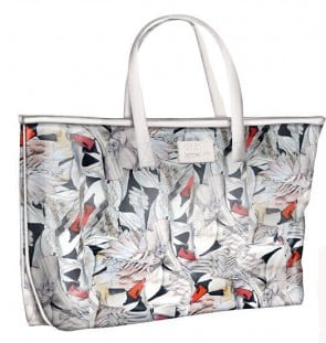 Label.M Limited Edition Giles Deacon Make Up Bag