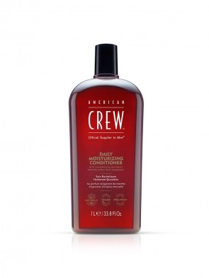 American Crew Daily Moisturising Conditioner 1 litre