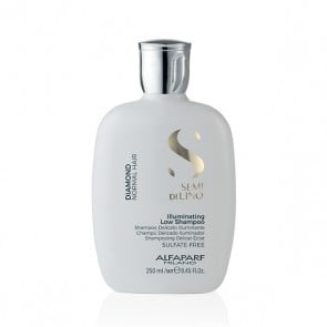 Alfaparf Semi Di Lino Diamond Illuminating Low Shampoo 250ml