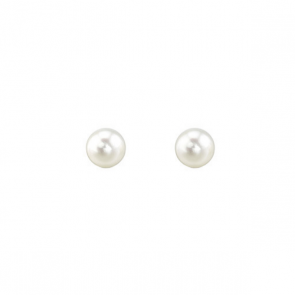 Atida Exclusive Miniature Pearl Studs