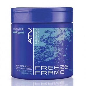 ATV Design Freeze Frame Styling Gel