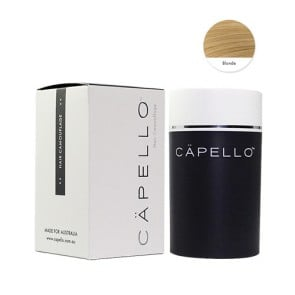 Capello Hair Camouflage Dark Blonde