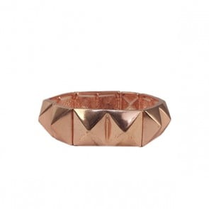 Atida Exclusive Pyramid Bracelet