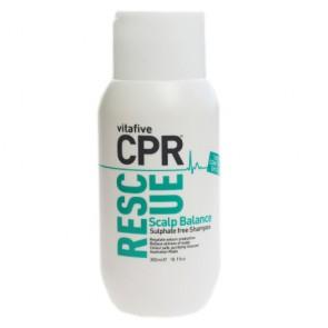 Vitafive CPR Scalp Balance Shampoo
