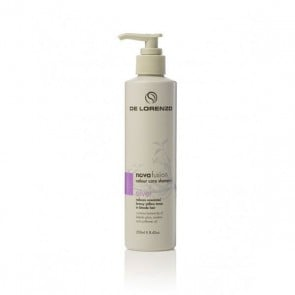 De Lorenzo Silver Colour Care Shampoo 250ml-1
