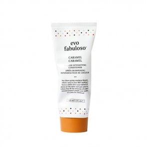 Evo Fabuloso Caramel Colour Intensifying Conditioner 220ml