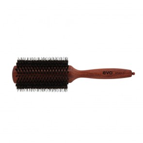 Evo Spike Nylon Pin Bristle Radial Brush 38mm