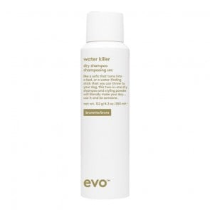 Evo Water Killer Dry Brunette Shampoo 200ml