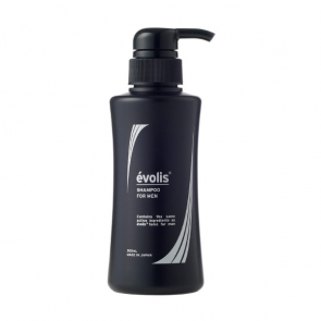 Evolis Shampoo For Men 300ml