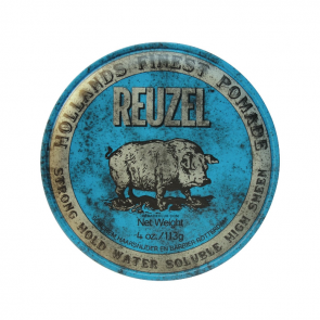 Reuzel Strong Hold High Sheen Pomade 113g