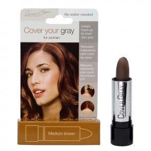 Cover Your Gray Medium Brown