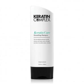 Keratin Complex Keratin Care Shampoo 400ml