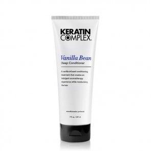 Keratin Complex Vanilla Bean Deep Conditioner