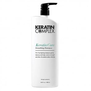 Keratin Complex Keratin Care Shampoo 1 Litre