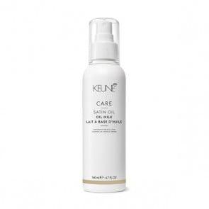 Keune Care Satin Oil - Oil Milk 140ml