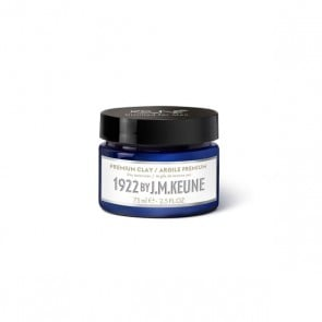 Keune 1922 by J.M Keune Premium Clay 75ml