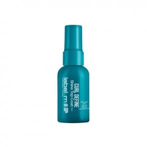 Label.M Curl Define Shine Top Coat 50ml