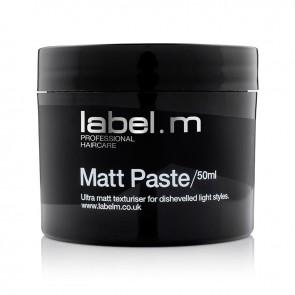 Label M Matt Paste 50ml