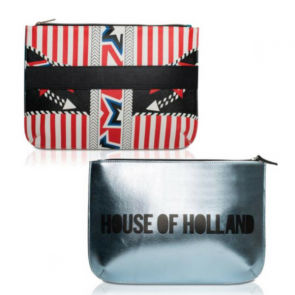 Label.m Limited Edition House of Holland Vanity Bag
