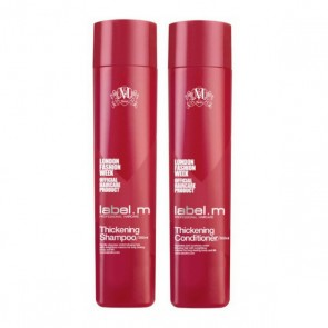 Label M Thickening 300ml Duo