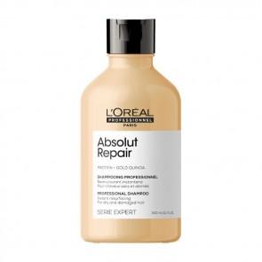 L'Oreal Serie Expert Absolut Repair Shampoo 300ml